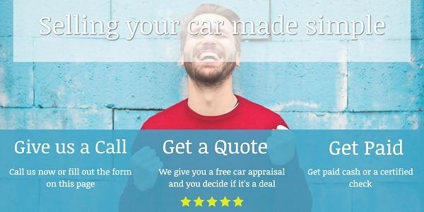 Cash for cars Port Saint Lucie