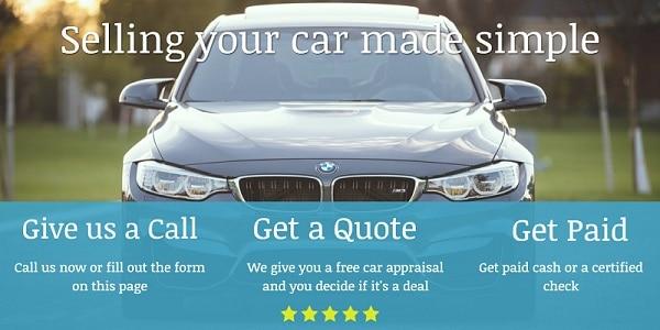Cash for cars West Palm Beach